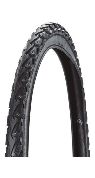 "SCHWALBE Land Cruiser Active K-Guard Opona 26"" drut czarny"
